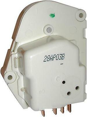 Defrost Timer SPDT for Delfield 351656 6 Hour Frequency 120 Volts 9 Amps 26157