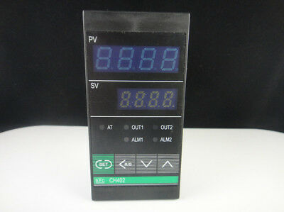 Digital PID Temperature Controller Control CH402