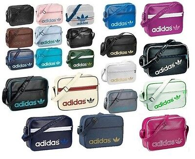 adidas ac adicolor airline bag airliner tasche alle farben. Black Bedroom Furniture Sets. Home Design Ideas