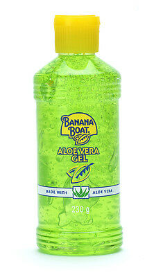 Banana Boat Aloe Vera After Sun Gel