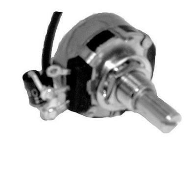 Speed Control Potentiometer 120V fits Holman SP-118002  200 ohm 69875