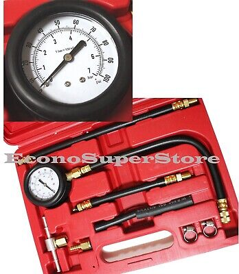 Gasoline Fuel Injection Pump Pressure Tester TAIT0017