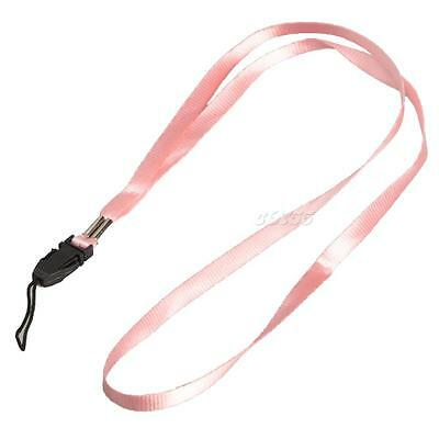 5X Neck Strap Lanyard for CellPhone Mp3 ID IPOD Camera