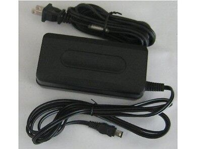 Sony Mavica digital camera MVC-FD92 power supply AC adapter cable cord charger