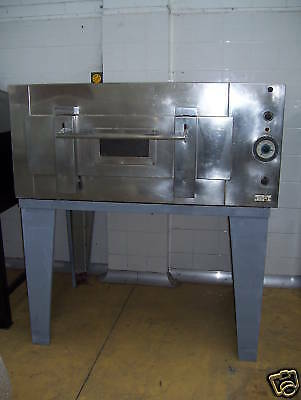 Pizza Oven PYRO-SEAL Electric (Reconditioned)