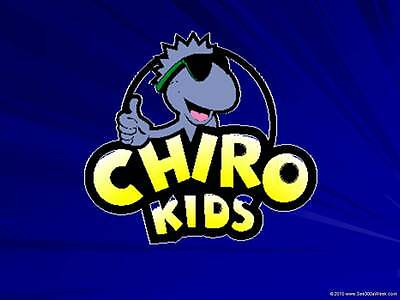 The Chiropractic Chirokids Pediatric Program! - See300Aweek