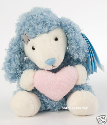 NEW Me To You - Blue Nose Friends Pearl the Poodle
