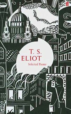 Selected Poems of T.S. Eliot-T.S. Eliot
