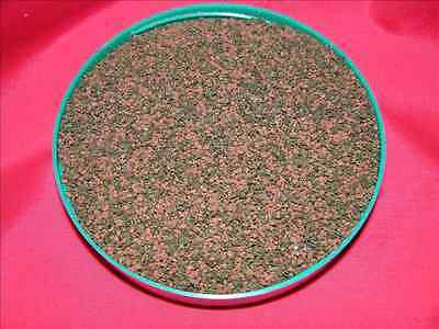900 Grams  DISCUS SPECIAL GRAN WITH GARLIC/SPIRULINA