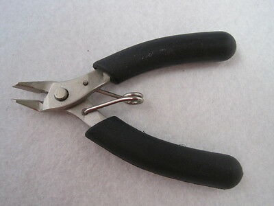 1 pair 3 inch Jewellery Making Side Cutters