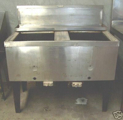 Deep Fryer - GAS
