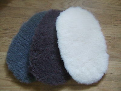 Oval Vet Bed 3 colours x 5 Sizes Veterinary Bedding Dog Puppy Cat Fleece