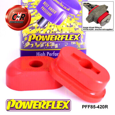 Audi S3 8L Powerflex Fr Engine Mount Diesel PFF85-420R