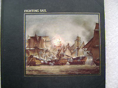 Fighting Sail Time Life Book