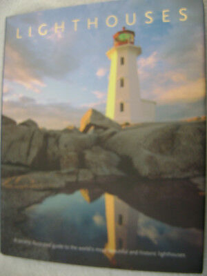Lighthouses Book