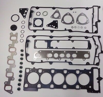 HEAD GASKET SET FITS LANDROVER DEFENDER DISCOVERY 2 2.5 TD TD5 2.5TD 98 on VRS