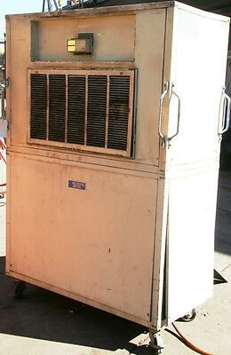 Air Rover Water Cooled 60,000 BTU Portable AC Air Conditioner