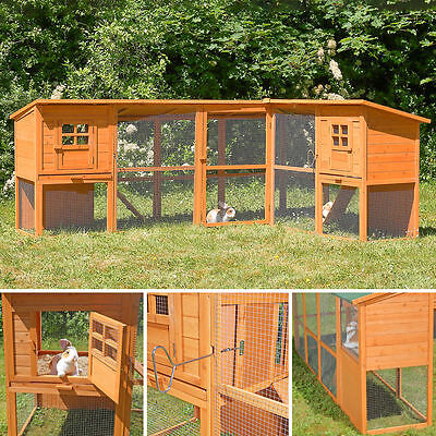 Clapier angle lapin poulailler cage poule caille volaille cage rongeur