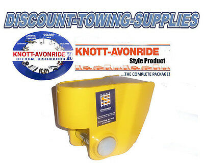 Sh5415 Stronghold Avonride Hitch Lock Sold Secure Hitchlock