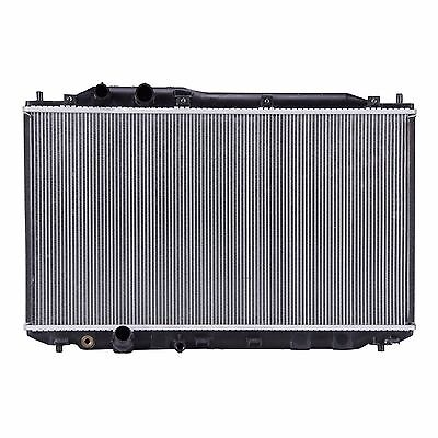 1 Row Radiator~06-10 Honda Civic (All 1.8 Coupe) All 2.0 Si Sedan/Coupe 07 08 09