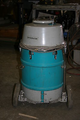 Servicemaster Wet/Dry Vacuum SM2004A