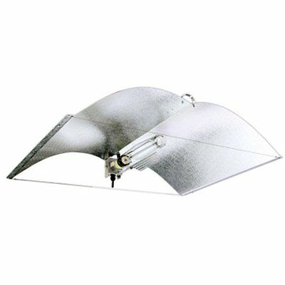 Adjust-A-Wing AVENGER Large Reflector w/ Cord Grow Light NEW!!