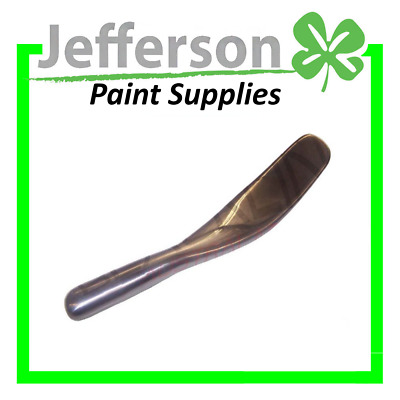 Panel Beating SPOON DOLLY Body Shop Quality Hammer Painting PRYBAR