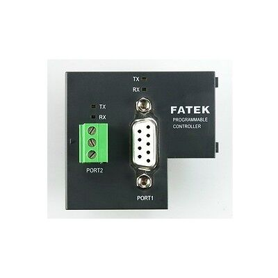 Facon Fatek PLC Communication Expansion Module FBs-CB25 RS232 RS485 Board NIB