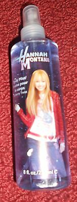 Hannah Montana Body Mist - Starberry Twist - 8oz. - 2 bottles