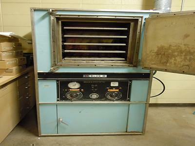 blue m laboratory oven related keywords suggestions blue m blue m laboratory oven mdl pom 206c 1