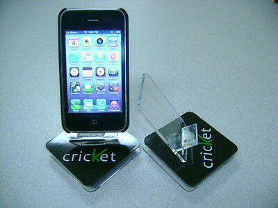 LOT 5 NEW STAND HOLDER CELL PHONE DISPLAY 1 in 1 CRICKET