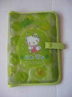 Sanrio Hello Kitty Organizer G-Apple Collectible Vintage 1976, 2002 NEW