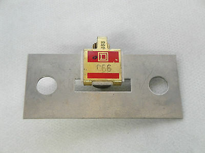 New Square D C66 Overload Relay Thermal Unit