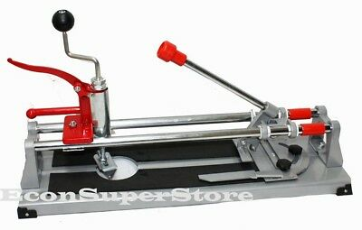 "Table Top 3 In 1 Multi-Function 16""  Tile Or Ceramic Cutter Hand Slide Cutters"