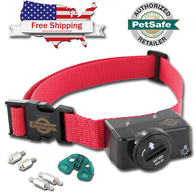 PetSafe Extra Wireless Dog Fence Receiver PIF-275-19 Shock Collar for PIF-300