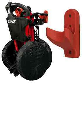 New! Clicgear Storage Hook Golf Accessory Accessories for Clic Gear 1.0 2.0 3.0