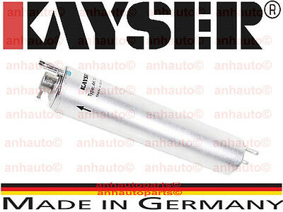oem Kayser Brand Gas Filter BMW E46 325 330 Made In Germay(Same Brand as Dealer)