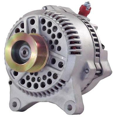 ALTERNATOR FORD E-SERIES VAN EXPEDITION F-SERIES TRUCK LINCOLN NAVIGATOR 4.6 5.4