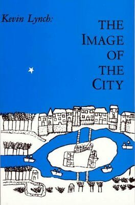 The Image of the City-Kevin Lynch