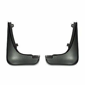 NEW Genuine Pair of Ford Mondeo MK4 FRONT Mud Flaps Guards 2007 Onwards
