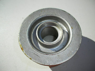 New Water  Pump Pulley for a 1955 Aston Martin DB2-4 P/N B76571