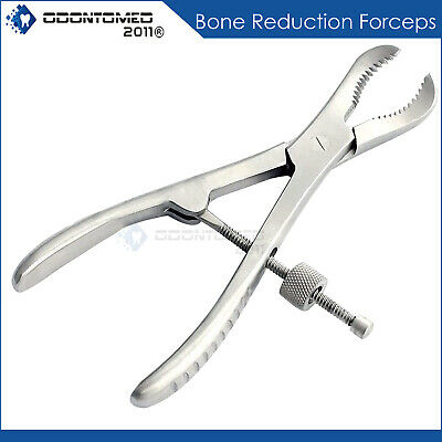 "Bone Reduction Forceps 6"" Surgical Orthopedic INSTRUMENTS"