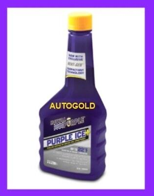 ROYAL PURPLE ICE - ADDITIVO RADIATORE ANTIGELO LIQUIDO 360ml refrigerante