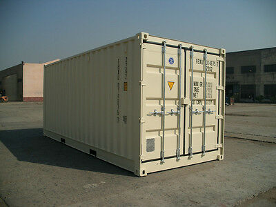 Shipping Container, 20' One trip, Bathurst, Orange, Lithgow & Mudgee NSW etc