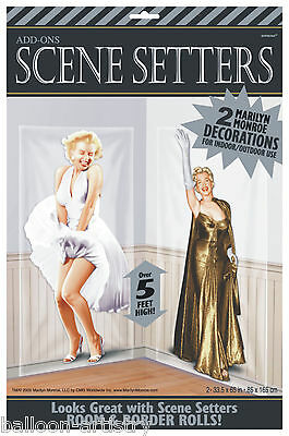 Marilyn Monroe Hollywood Party Scene Setter Add On