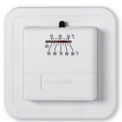 NEW HONEYWELL CT31A HEATING & COOLING HOUSE THERMOSTAT HEAT PUMP GREAT SALE