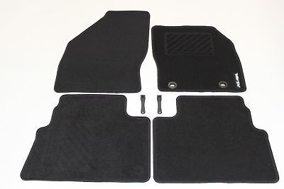 Genuine Ford Kuga 2008-2011 Set Of 4 Tailored Carpet Car Mats Set