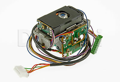SF-90 Original Brand New Sanyo Laser Lens 5/8 Wire and IC SF90 Optical Pickup