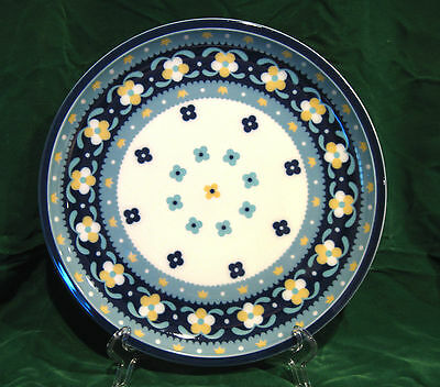 Block Potpourri Hearthstone Dinner Plate