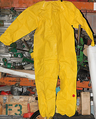 New Lot Of Twenty Five Respiration Coverall